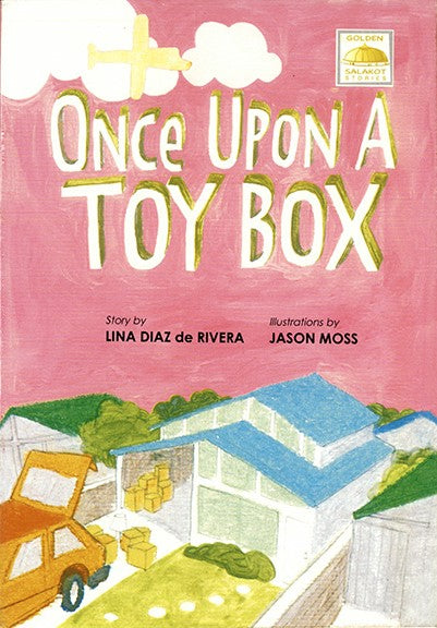 Once Upon a Toy Box