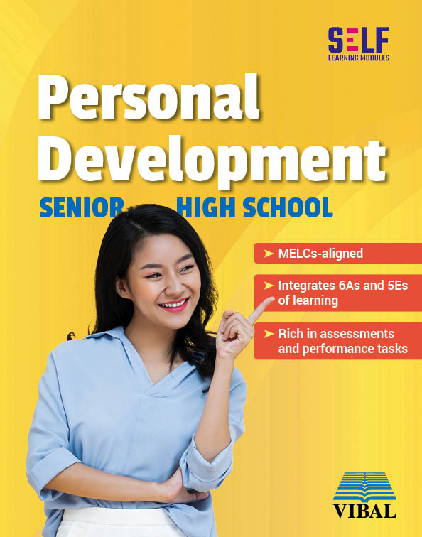 Self-Learning Modules: Personal Development