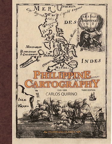 Philippine Cartography 3rd ed.