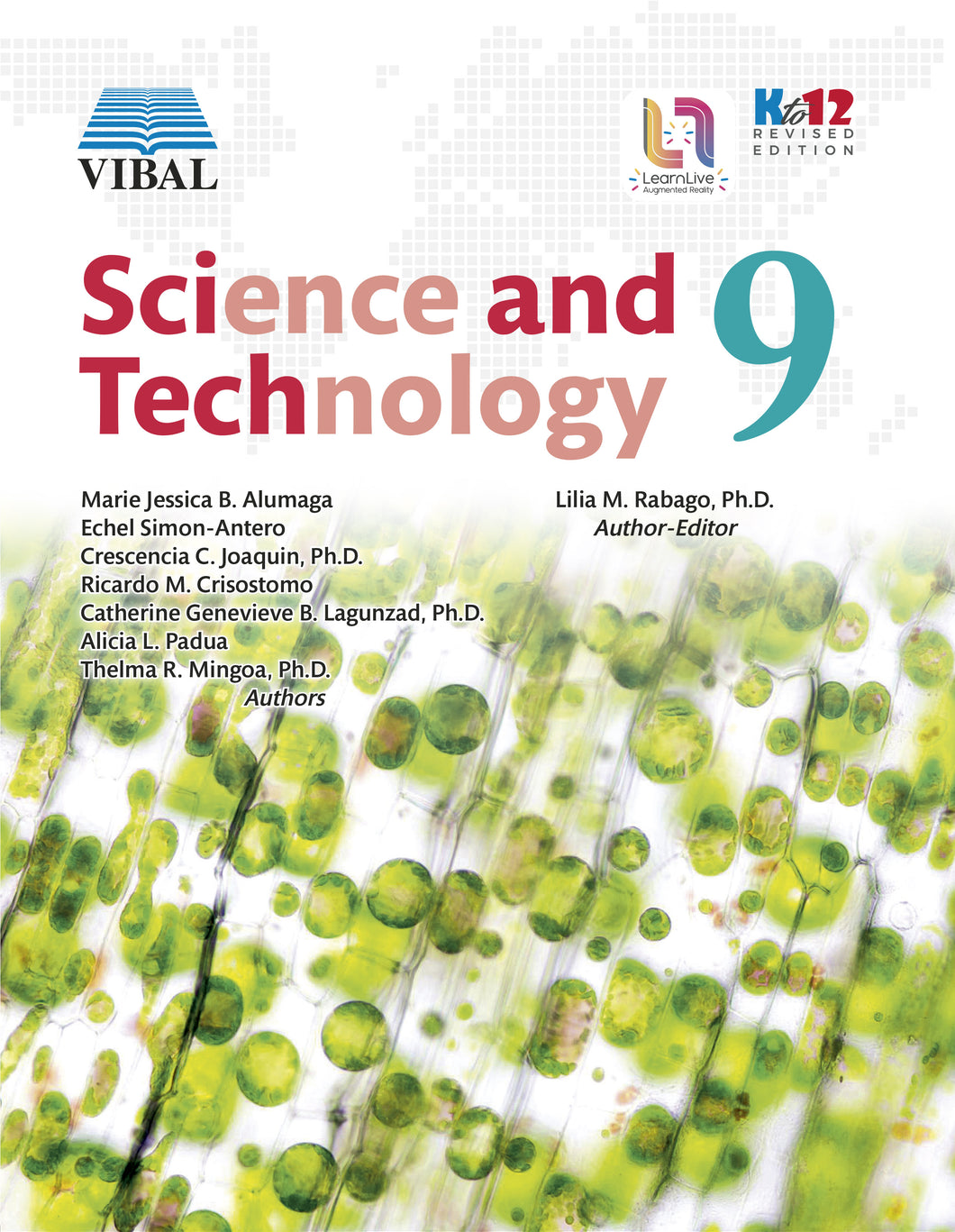 Science and Technology Grade 9 (Revised Edition)