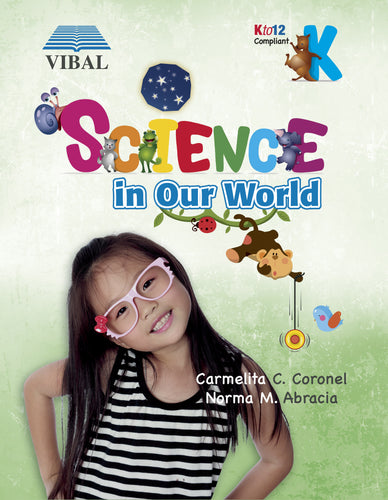 Science in Our World K (Science)