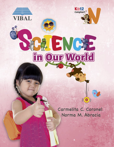Science in Our World N (Science)