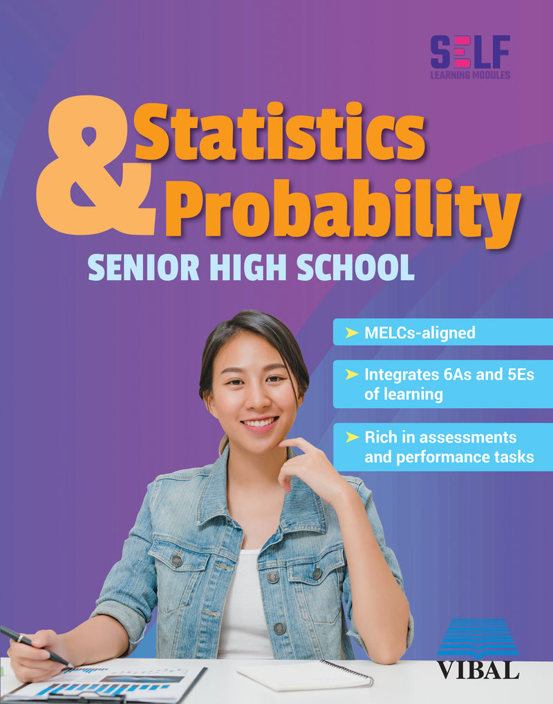 Self-Learning Modules: Statistics & Probability