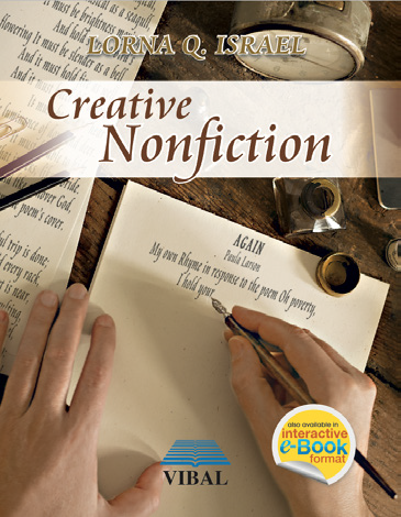 Creative Non-Fiction (SHS)
