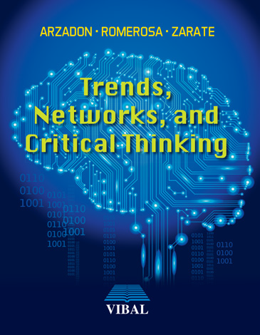 Trends, Networks, and Critical Thinking (Academic) (HUMSS) (SHS)