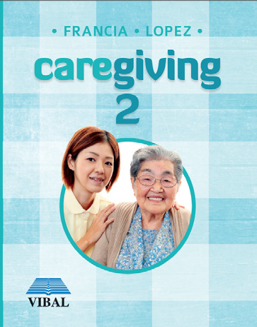 Caregiving 2 (TVL) (SHS)