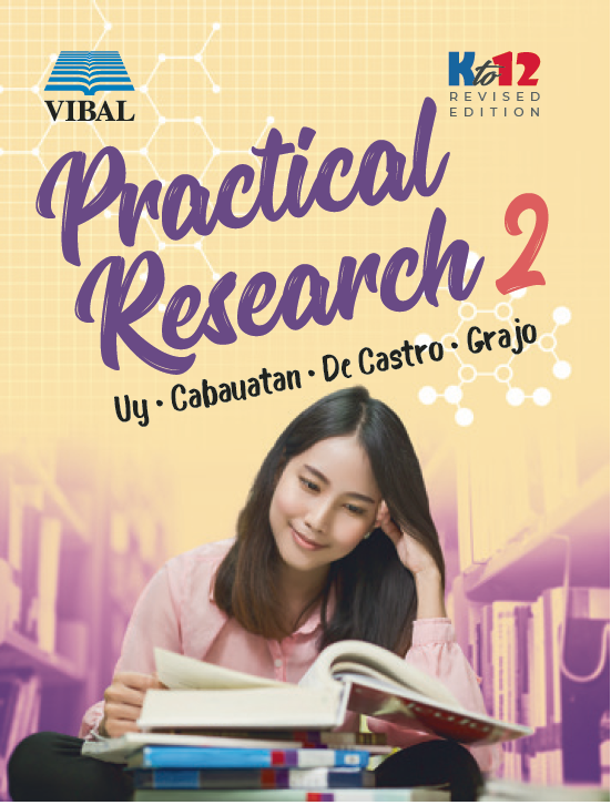 Practical Research 2 (Revised) (SHS)