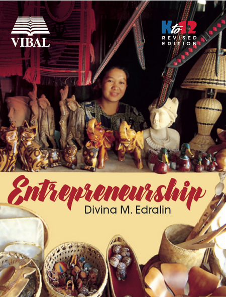 Entrepreneurship (Revised) (SHS)