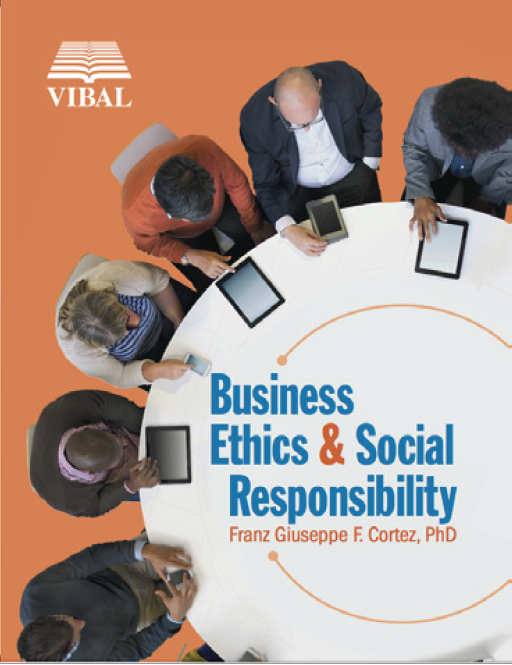 Business Ethics and Social Responsibility (Academic) (ABM) (SHS)