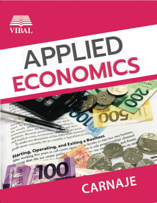 Applied Economics (Academic) (ABM) (SHS)