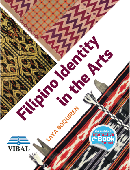 Filipino Identity in the Arts (Arts & Design) (SHS)
