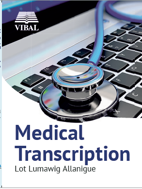 Medical Transcription I (SHS)