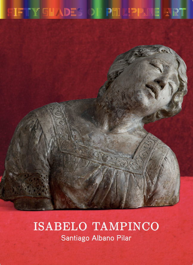 Isabelo Tampinco (Fifty Shades of Philippine Art)