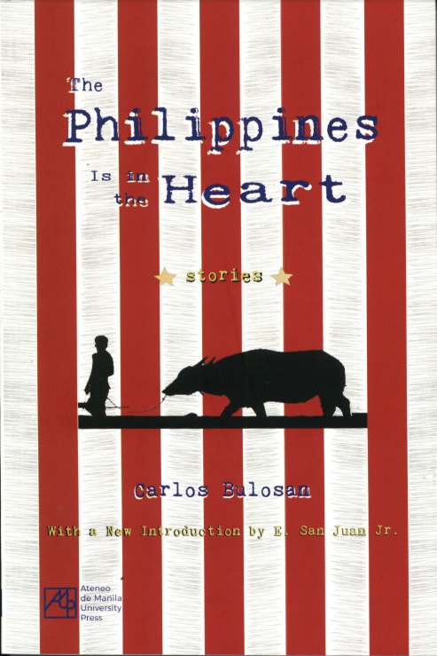 Philippines is in the Heart
