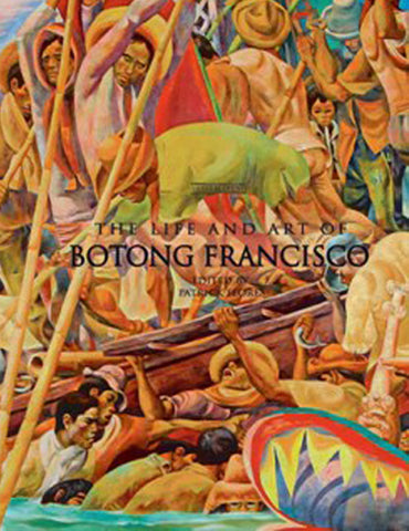 The Life and Art of Botong Francisco