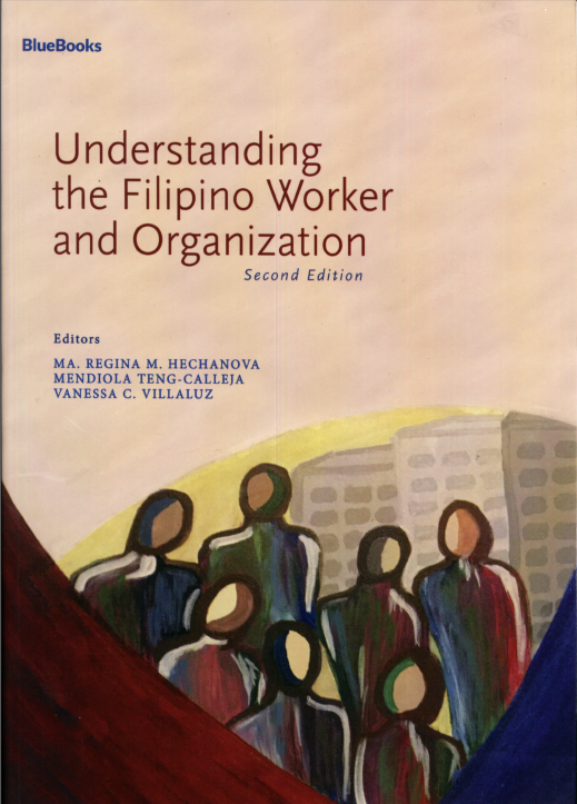 Understanding the Filipino Worker and Organization