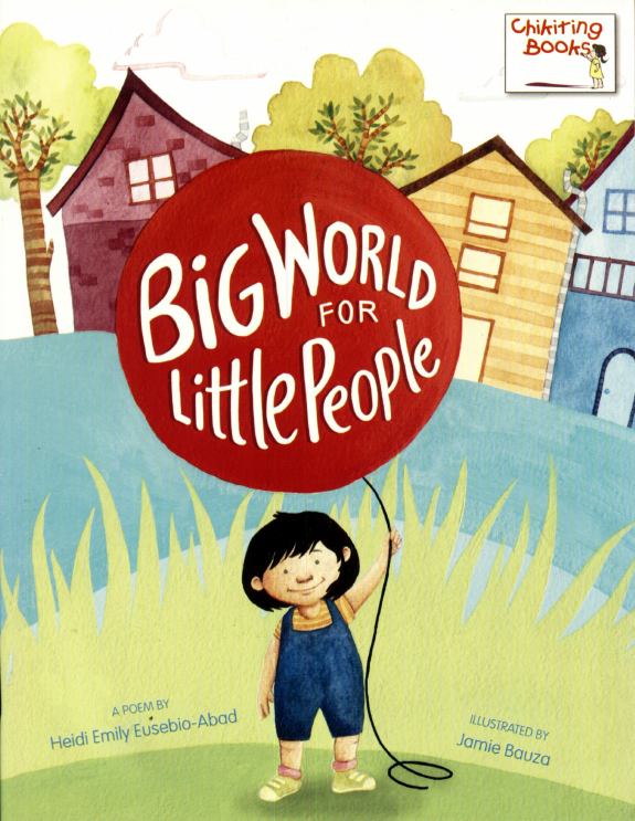 Big World for Little People