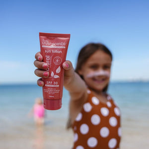 Natural Sun Lotion SPF30+ UVA/UVB