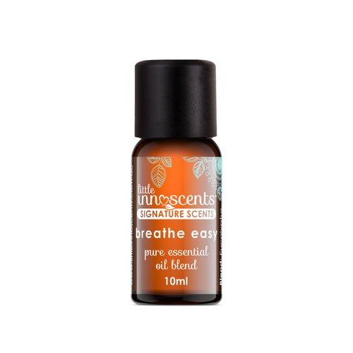Essential Oils - Breath Easy Oil Blend