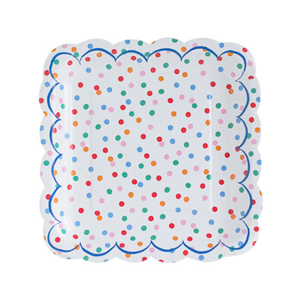 Polka Dot - Party Decorations