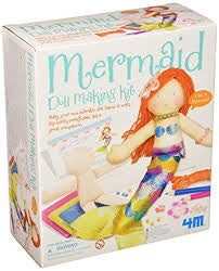 Dollmaking Kits