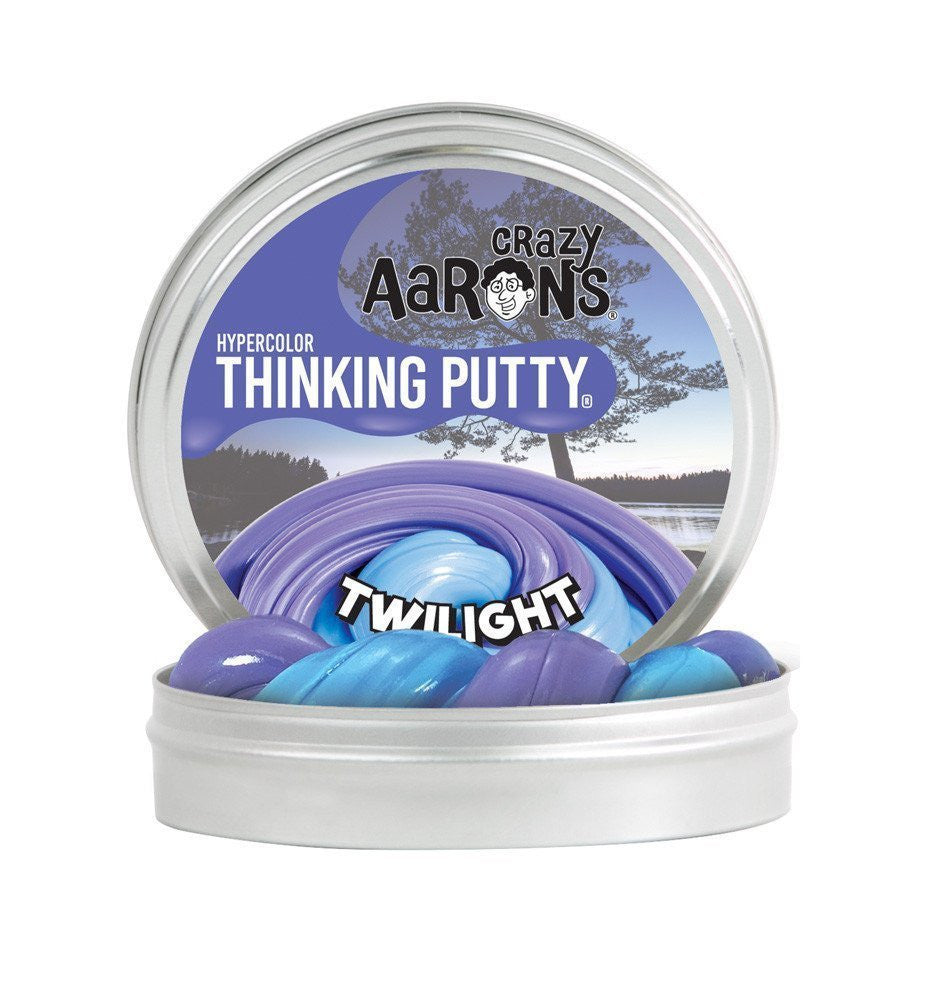 Crazy Aaron's Putty