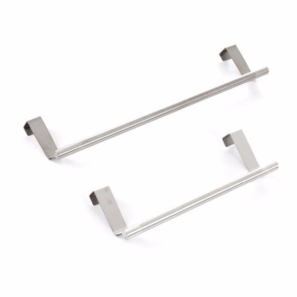 Stainless Steel Towel Holder-2 sizes available