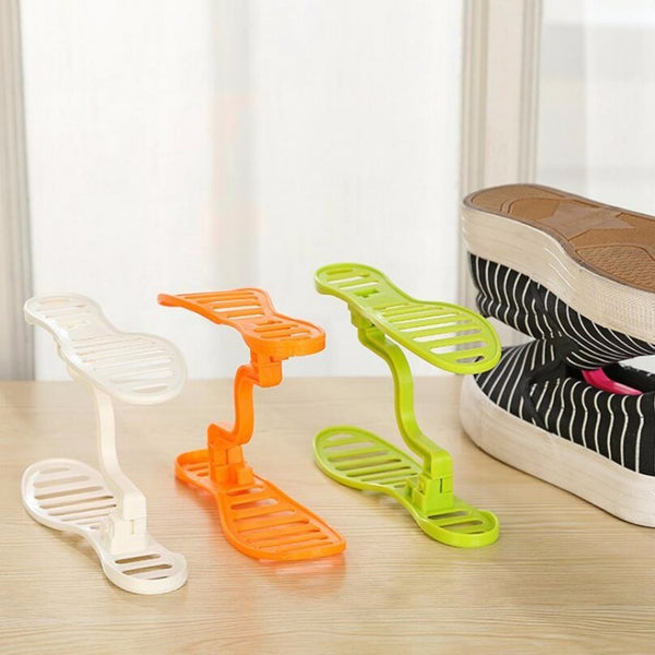 Vertical Shoe Rack