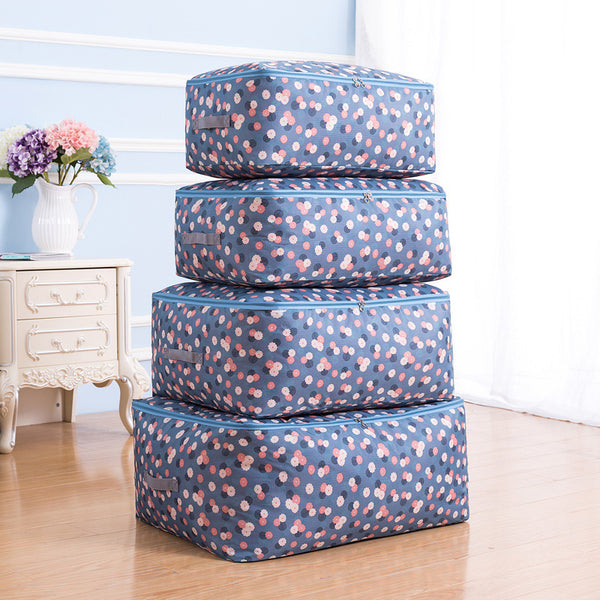 Oxford Quilt Storage Bag