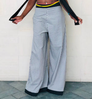 Duality Wide Leg Pants