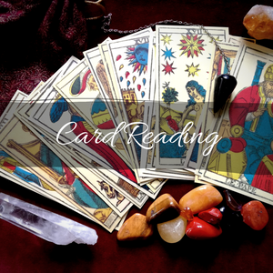 Card Reading