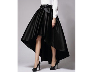 Black Obsidian Skirt