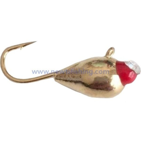 Chub Gold N Red (3Mm 4Mm Or 5Mm)