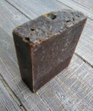 Chocolate Exfoliation Soap
