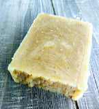 Sweet & Soothing Soap Bar