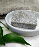Spa Mineral Handmade Soap Bar