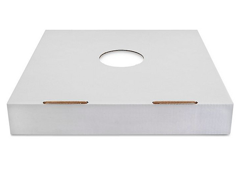 Zone Bins - Lid with Hole