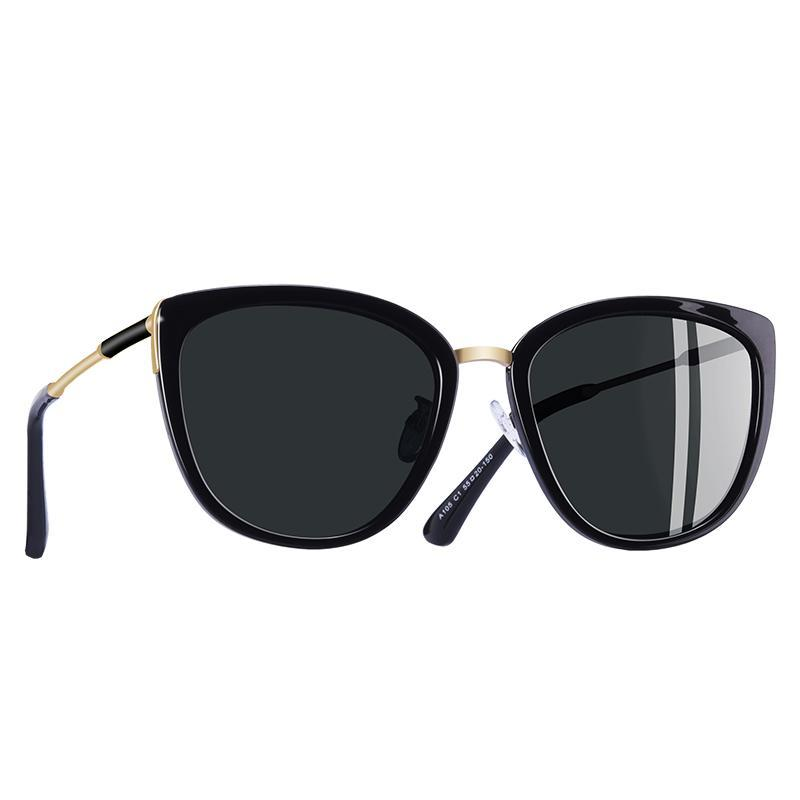 Italian Polarized Sunglasses