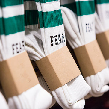 Fear Of God Socks