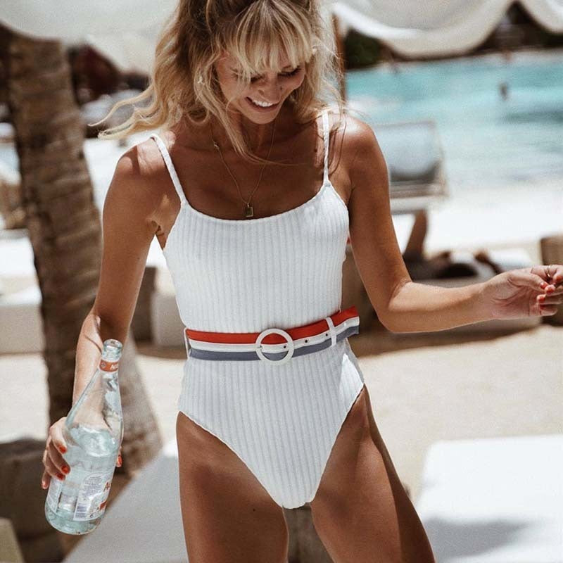 Beach Belt One Piece