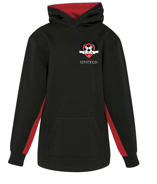 LSA United Youth Hoodie