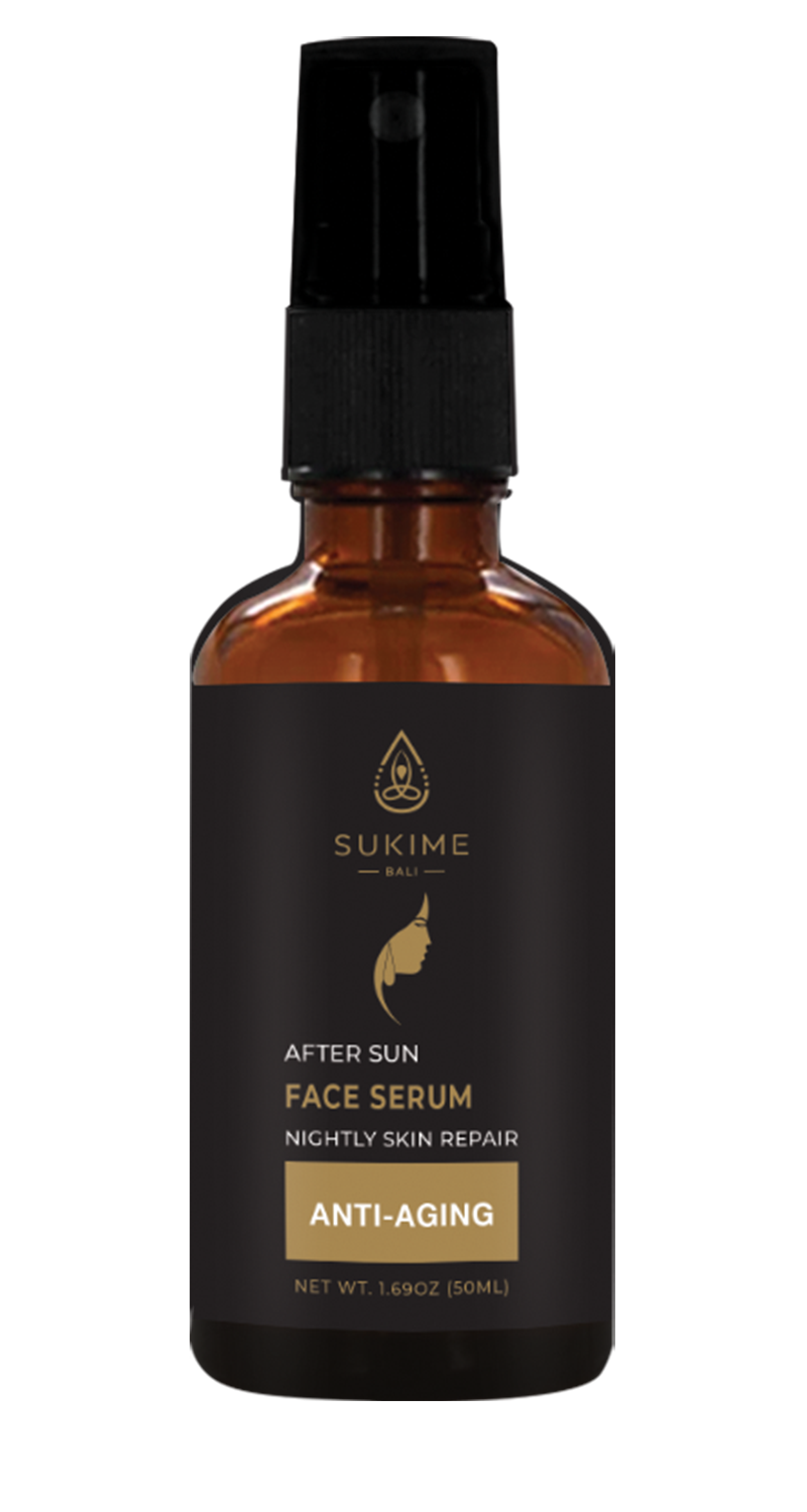 FACE SERUM - NIGHTLY SKIN REPAIR