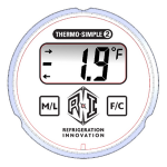 Thermo-Simple 2 GAR Display Only - pcm-gift-basket-test