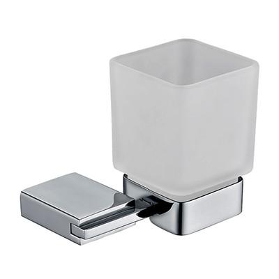 $52.67- 304 # Brushed Stainless Steel Bathroom Accessories Set Toilet CupPaper Towel Holder Robe Hook Bathroom Hardware Sets