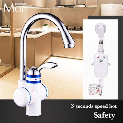 1 Set Chrome Finish Kitchen Faucet Single Handle Torneira Cold and Hot Water Mixer Right Angle Design F4076