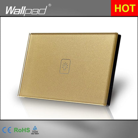 1 Pc Door Hardware Zinc Alloy Door Stops Gold Plated Powerful Magnetic Door Stoppers Built-In-Wall/Floor-Mounted Doorstop