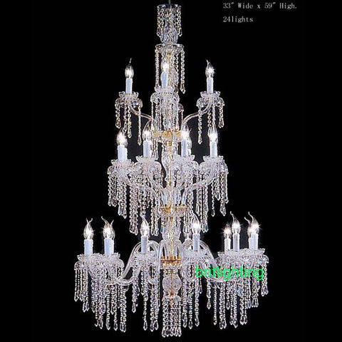 Hand Knitting Bohemian Luxury Villa 5 Heads Iron Led Chandelier Lustre De Cristal Chandelier