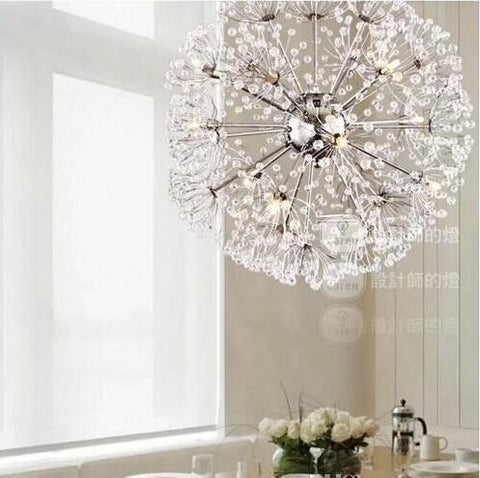 Ac 220-240V Modern Minimalist Crystal Wall Lamps Stainless Steel Fashion Wall Sconces 3Pcs G4 Led Bulb Home Lamps Fixture