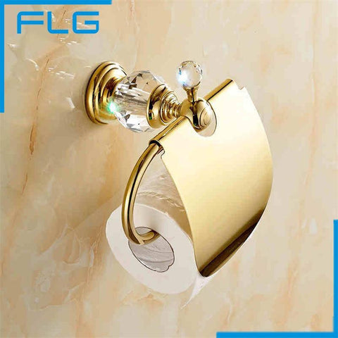 gold flake toilet paper. Peruzi Bathroom Luxury Crystal Gold Plated Paper Towel Rack Hardware  Accessories European Toilet Tissue Box shipping Solid Brass Golden Standard 1 2 martinkeeis me 100 24k Images Lichterloh