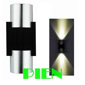 Modern Led Wall Lights For Bedroom Study Room Home Decoration Wall Lamp Adjustable Up Down Led Sconces Bathroom Mirror Light